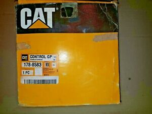 CAT Caterpillar Control Group P/N 178-8583 for 988G 988H New,Genuine 1788583