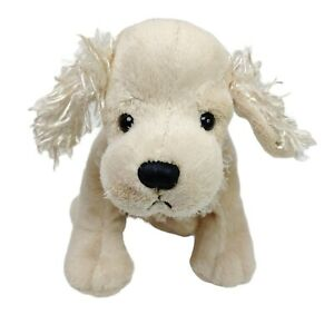 Ganz Golden Retriever Puppy Dog Plush Soft Toy Stuffed Animal Washed Clean 17cm