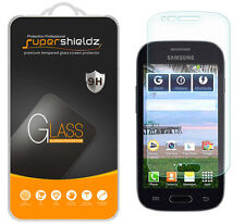 2X Supershieldz Tempered Glass Screen Protector For Samsung Galaxy Stardust