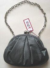 DRAP BARCELONA Damen Clutch-Tasche in Grau