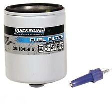 Mercury - Mariner Quicksilver Outboard Fuel Filter V6 EFI - Optimax - 35-18458Q4