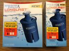 3x Brita Longlast Water Filter Replacement  - NEW Sealed photo
