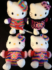 Choose One Sanrio Hello Kitty Brilliant Plush from Japan-ship free