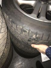 Mercedes E Klasse W211 S211 17 Zoll Alufelgen Kompletträder 245 45   A2114013602