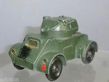 "VINTAGE LONE STAR No.1269  BRITISH ARMY    ""  ARMOURED CAR"""