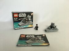 LEGO® Star Wars 75033 Microfighters Star Destroyer OVP