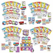 Your Baby Can Learn-4-Language Pack + Bonus Discover Deluxe Kit