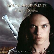 The Mortal Instruments: City Of Bones, Soundtrack