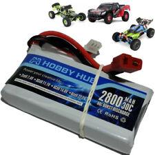 Baterías para vehículos de radiocontrol WLtoys