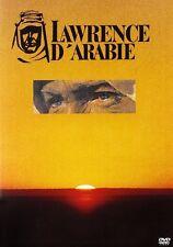 DVD *** Lawrence d'Arabie *** Jack Hawkins, Omar Sharif