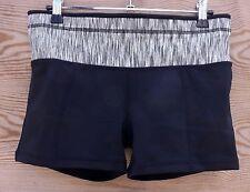 Prana Brea Corto, Elástico Pantalón Corto Mujer Para Deportivo Actividades