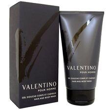 VALENTINO V POUR HOMME SHOWER GEL - 150 ml