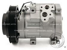 New AC Compressor Fits: 2003 - 2008 Toyota Corolla / Toyota Matrix L4 1.8L DOHC