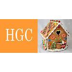 Highland Gingerbread Cottage