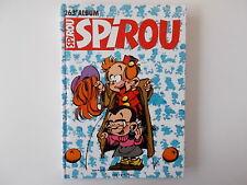 Spirou-nº 263 álbum-comic Hardcover, Dupuis/francés