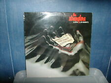 The Stranglers-Live(x cert) LP 1979
