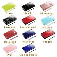 Nuevo Varios Colores Nintendo DS Lite Consola Sistema Y Regalos Gratuitos