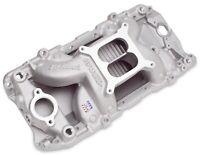 Edelbrock 7561 RPM Air-Gap 2-0 Intake Manifold
