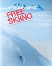 Free Skiing - How to Adapt to the Mountain by Jimmy Oden (Paperback, 2007)