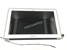 """New LCD LED Screen Display Assembly Apple Macbook Air 11"""" A1370 2011 2010 2012"""