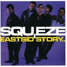 Squeeze - East Side Story [New CD] Bonus Tracks, Rmst