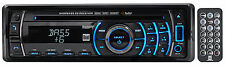 Dual XHDR6435 Car Stereo Receiver w MP3/USB/AUX/iPhone Control+Remote
