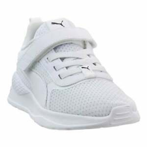 Puma Anzarun Fs Ac Lace Up   Toddler Boys  Sneakers Shoes Casual   - White -