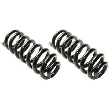 MOOG 6452 SPRINGS FRONT COIL OEM REPLACEMENT CHEVY GMC PAIR