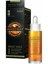(43,30€/100ml) AMBERRAY BRIGHT SHOCK AUFHELLUNG SERUM gegen Pigmentflecken 30 ml
