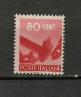 S33623 Italy MNH 1945 c.80 1v