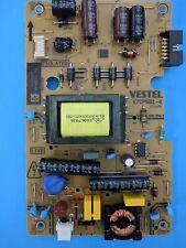 VESTEL 17IPS61-4 Power Board 23332995 TELEFUNKEN HITACHI TOSHIBA ALIMENTAZIONE