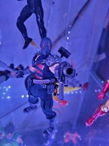 MEZCO One:12 Collective DC Comics KGBEAST Action Figure