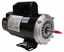 1.5 HP 3450/1725 RPM, 48Y Frame, 115Volt, 2-Speed Hot Tub / Spa Motor US Motors