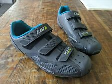 Louise Garneau Multi Airflex  HRS-80 Women's Size 43 USA 11.5 Cycling Shoes NWOB