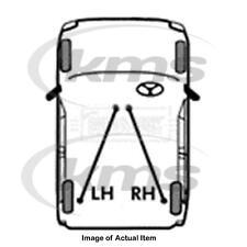 New Genuine BORG & BECK Handbrake Parking Brake Cable BKB3053 Top Quality 2yrs N
