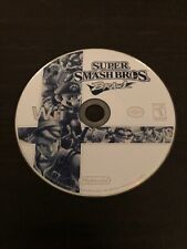 Super Smash Bros. Brawl (Wii, 2008) - Disc Only