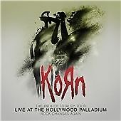 Korn - Live at the Hollywood Palladium (The Path Of Totality Tour) (Blu-Ray & CD
