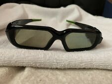 NVIDIA 3D Vision P701 Active Glasses GEFORCE WIRELESS