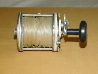 VINTAGE SURF BOAT SALT WATER GARCIA MITCHELL 624 FISHING REEL