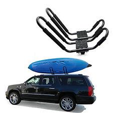 Roof Top Kayak Carrier Rack Canoe Boat Surf Ski Roof Top Mount Car SUV-Cargoloc