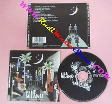 CD ELLE MILANO Acres Of Dead Space Cadets 2008 Uk BRIGHTON no lp mc dvd (CS14)
