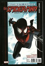 Ultimate Comics Spider-Man Must Have 1 (Lot of 2) Origin of Miles Morales