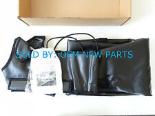 New Hyundai Santa Fe Front End Cover Mask Bra Hood & Lower Cover 00239-71001