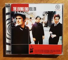 THE LIVING END - Roll On CD 2000