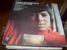 BOBBY GOLDSBORO'S GREATEST HITS-LP-VG+-UNITED ARTISTS-WITH PEN IN HAND-GATEFOLD