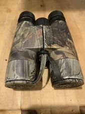 10x42 Bushnell Trophy binoculars