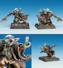 FreeBooter Miniatures: Freebooter's Fare - Yogo Yogo