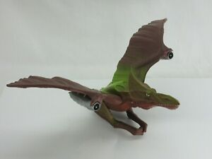 MOTU,Vintage,TURBODACTYL,Masters of the Universe,100% Complete,He man