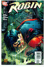♥♥♥♥ ROBIN (VOL.2) • Issue 170 • DC Comics