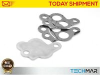 EGR valve blanking plate gasket FORD FOCUS MONDEO Duratec-HE 1.8 2.0 2.3 Petrol